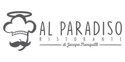 Logo Paradiso