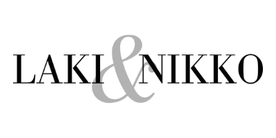 logo Laki&Nikko